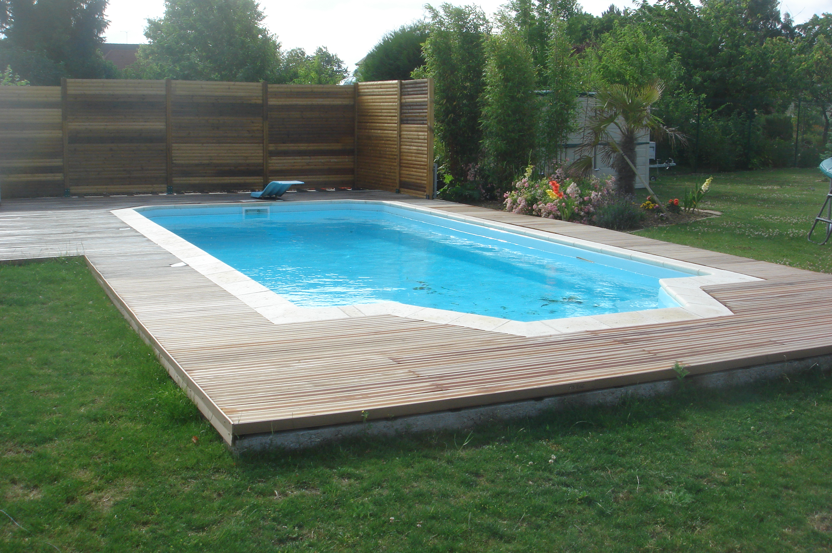 piscine coque indiana 2 picardie piscine. Black Bedroom Furniture Sets. Home Design Ideas
