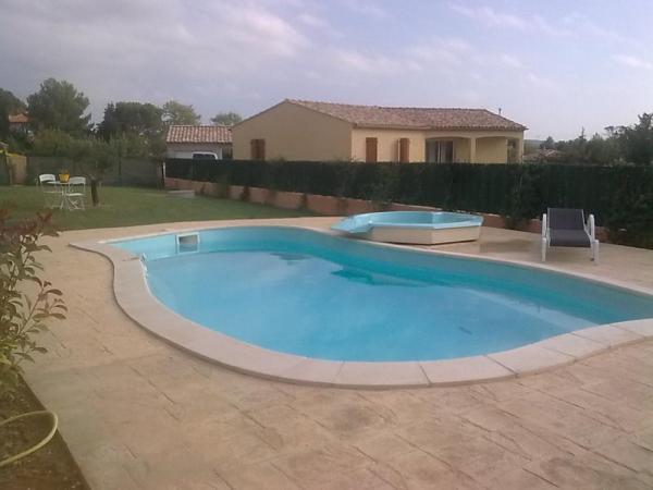 piscine coque moorea 2 picardie piscine. Black Bedroom Furniture Sets. Home Design Ideas