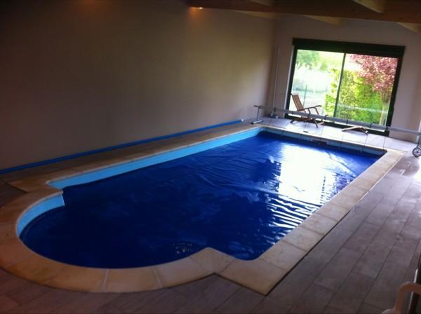 Nos r alisations de piscines en picardie for Piscine quintin