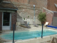 piscine promotion