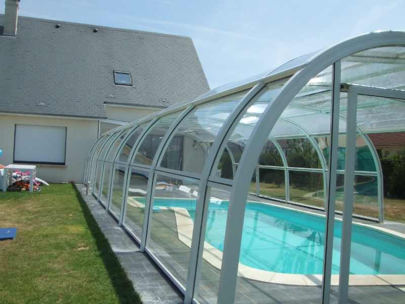 Piscines spas auto construction piscine 8x4 en polystyrne de for Construction piscine 8x4