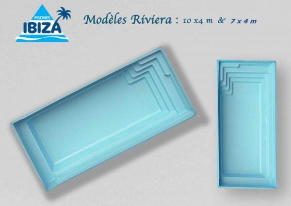 piscine coque riviera 2 picardie piscine. Black Bedroom Furniture Sets. Home Design Ideas
