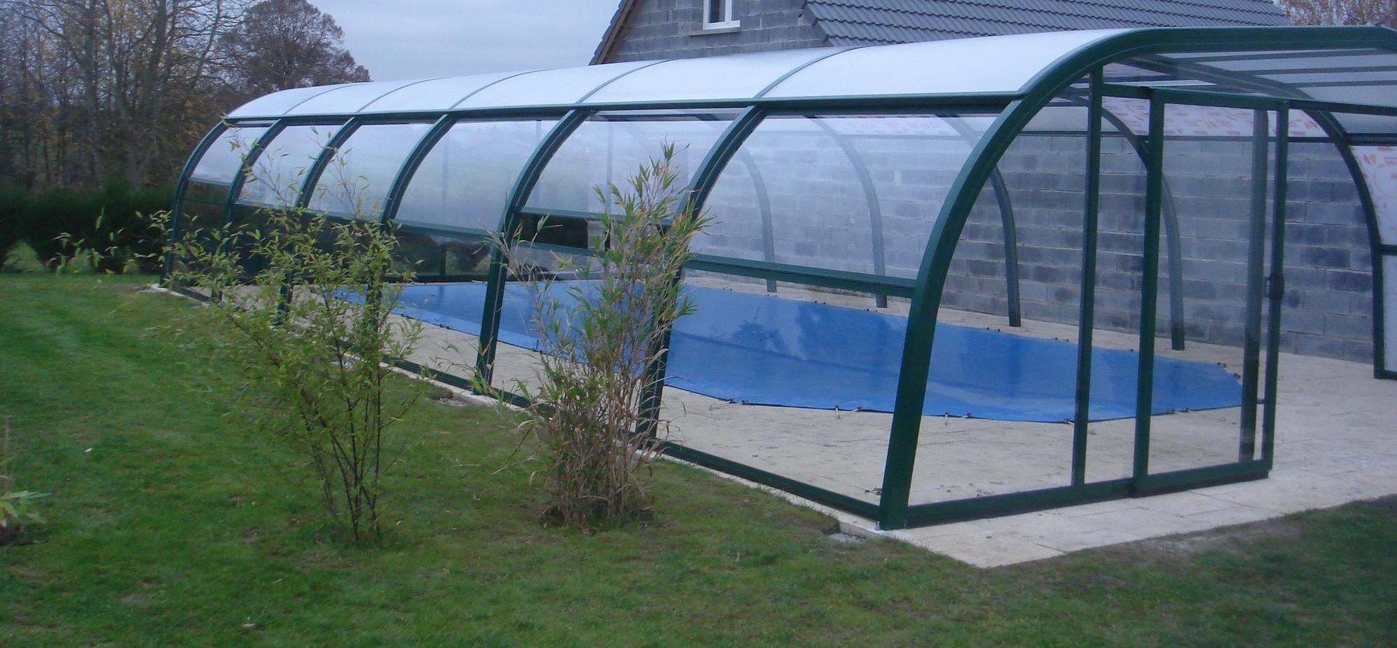 piscine 02 peronne vue de notre balcon photo de les cr