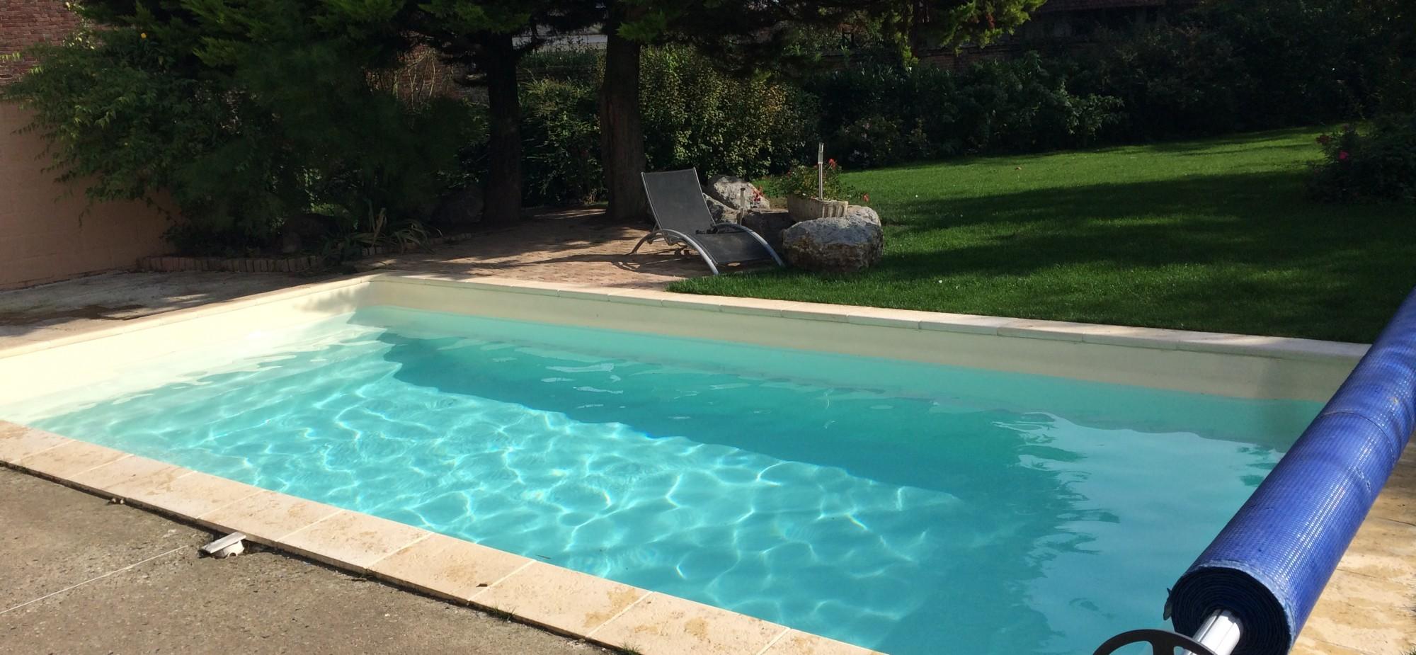 Installation et vente de piscine de spas et de saunas for Piscine 02 peronne