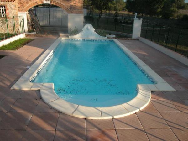 piscine coque polyester cara ba 1 picardie piscine. Black Bedroom Furniture Sets. Home Design Ideas