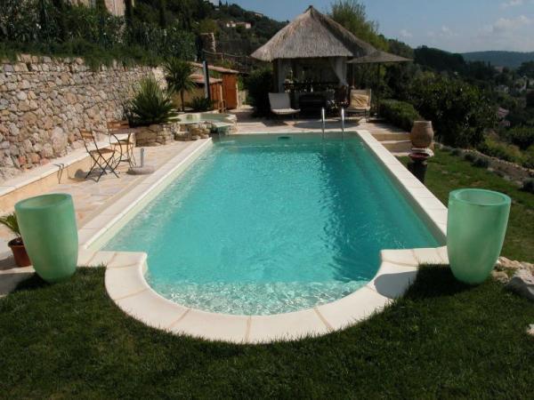 piscine coque polyester caraiba 2 picardie piscine. Black Bedroom Furniture Sets. Home Design Ideas