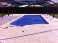 piscine creussée