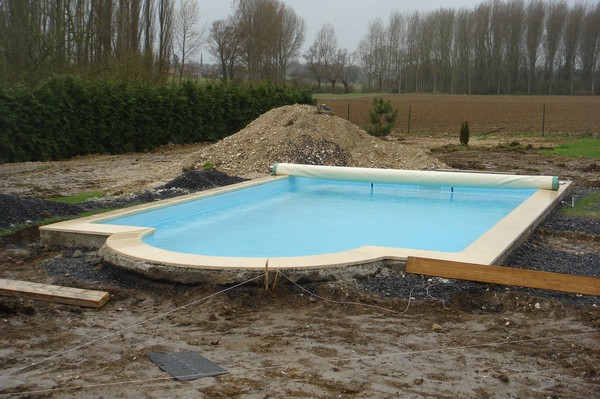 nos r alisations piscine coque polyester picardie 80 picardie piscine. Black Bedroom Furniture Sets. Home Design Ideas